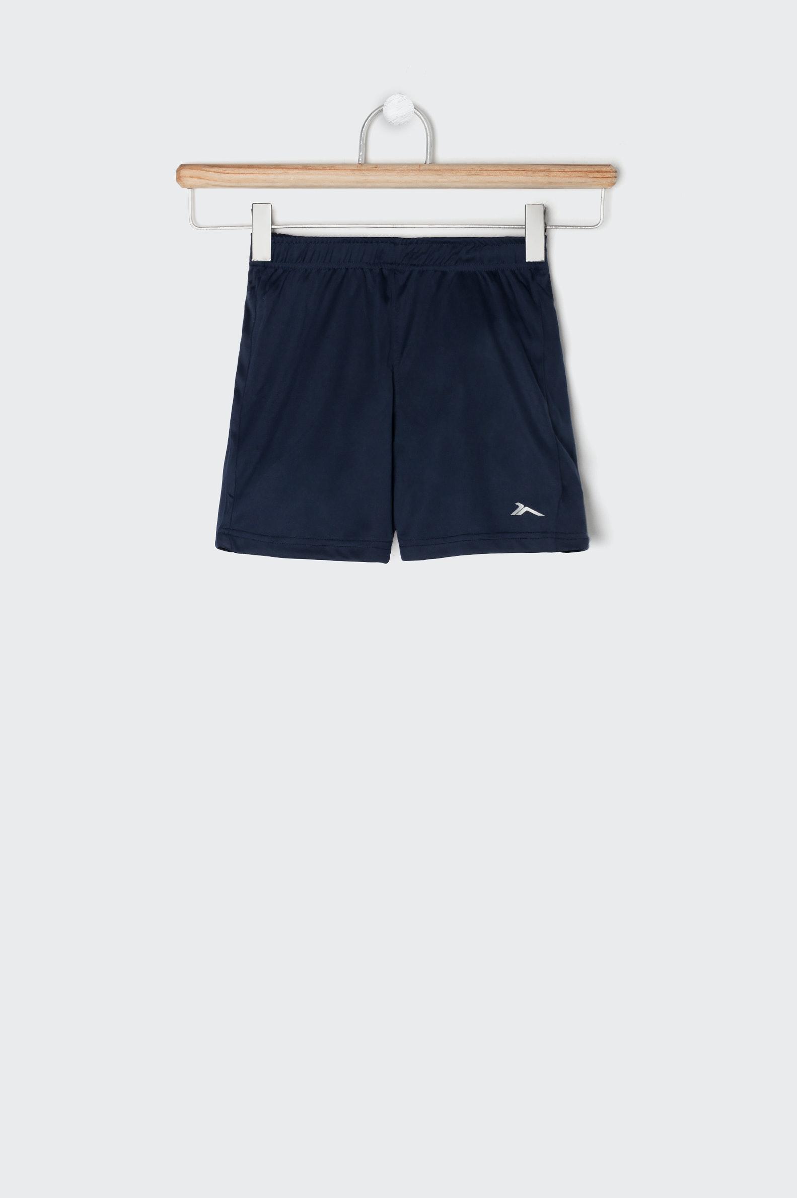SHORT FOOTBALL TENTH FUTBOL BASIC GARÇON