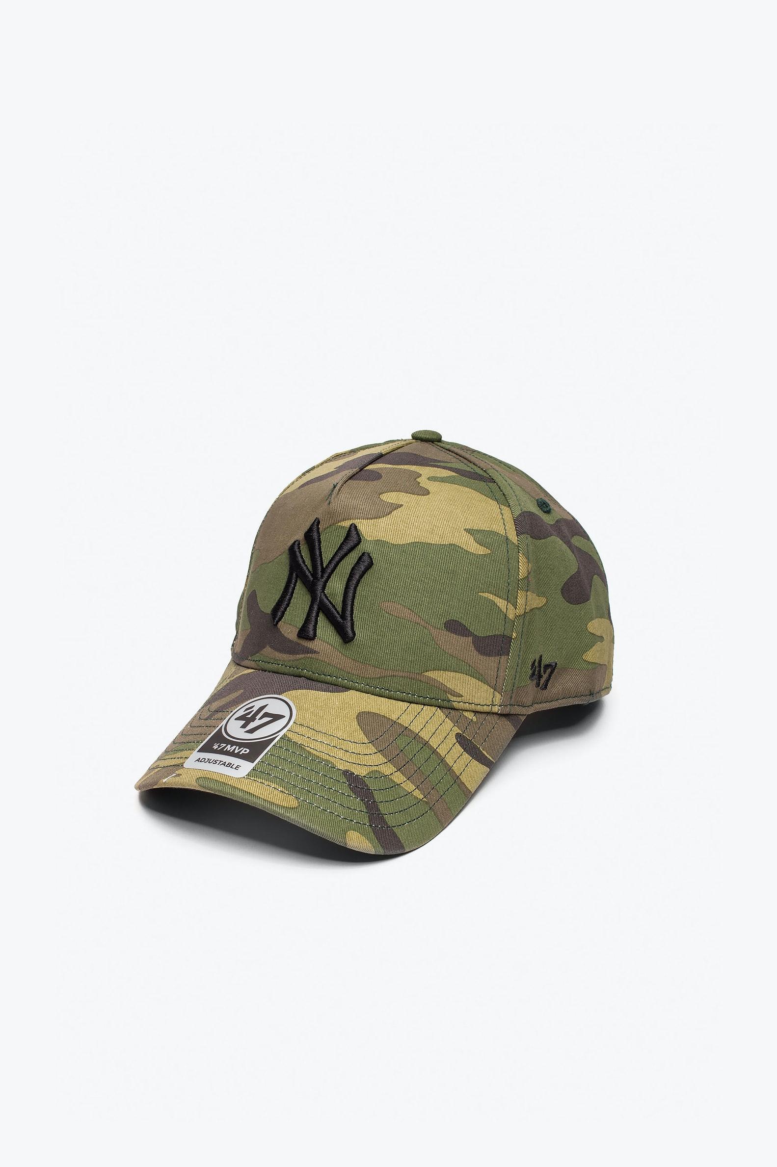 BONÉ MLB 47 BRAND NEW YORK YANKEES HOMEM