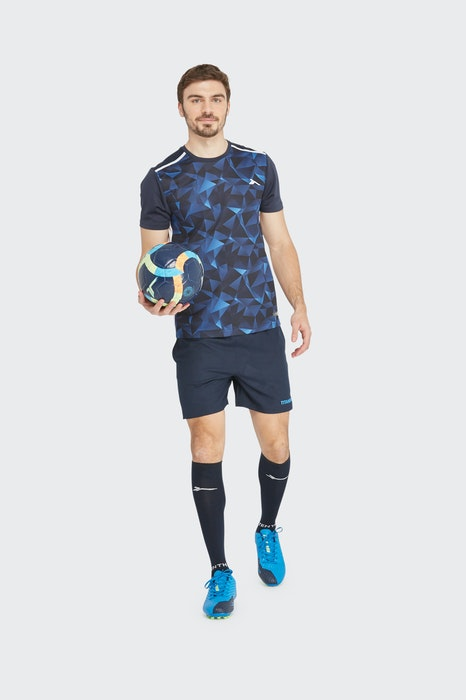 SHORT FOOTBALL TENTH HEAT HOMME