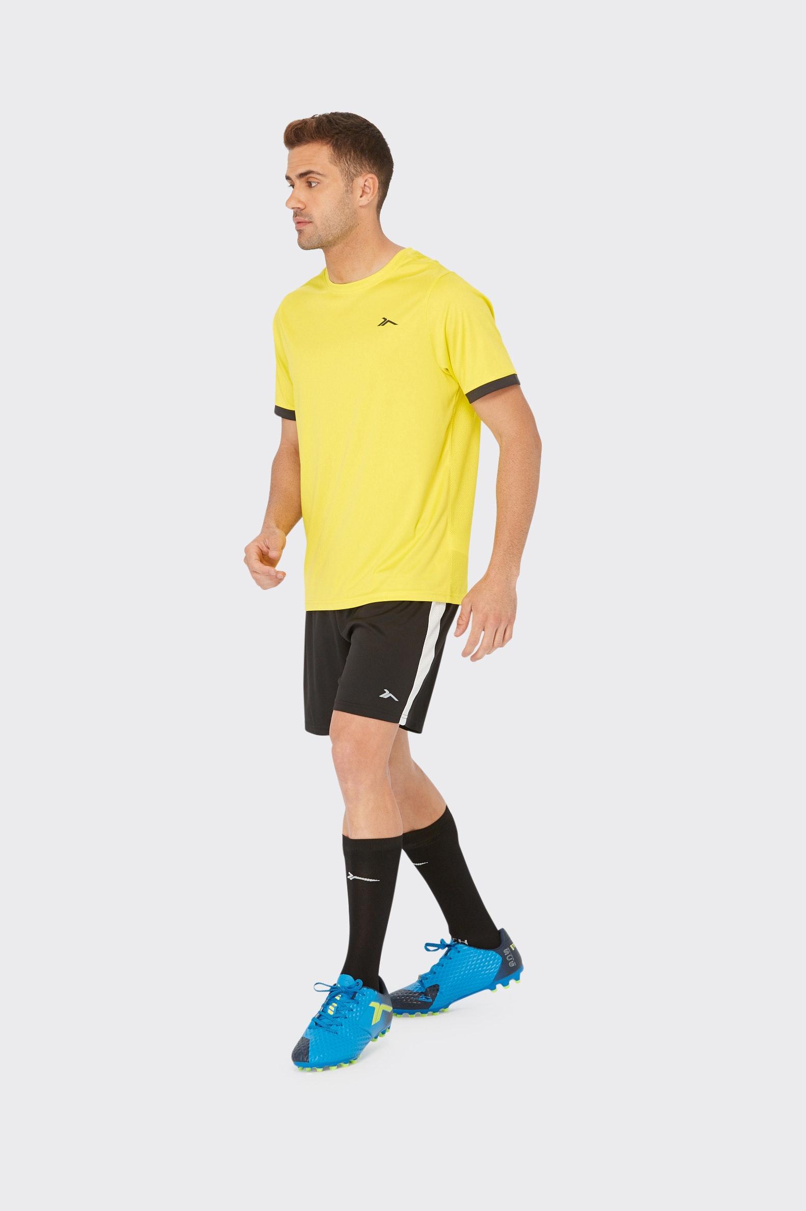 T-SHIRT FOOTBALL TENTH PLAY ELABORADA HOMME