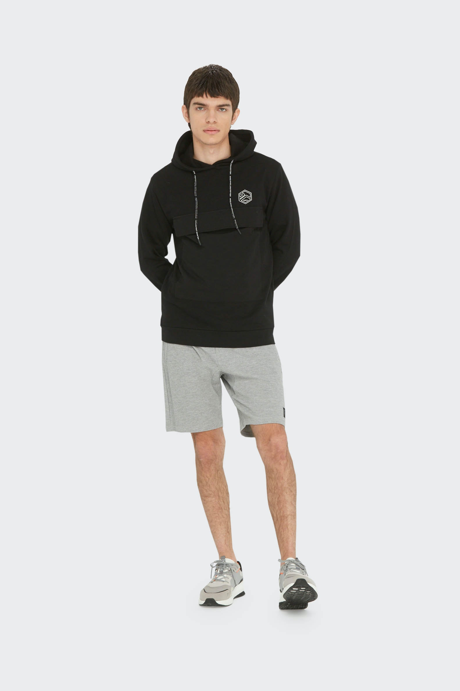 SWEAT FREESTYLE TENTH BOLSILLO HOMME