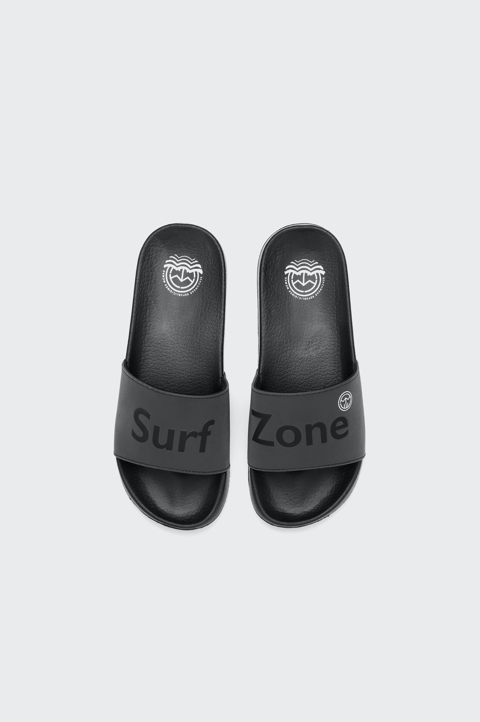 CHANCLA CASUAL POLINESIA SURF ZONE MN HOMBRE