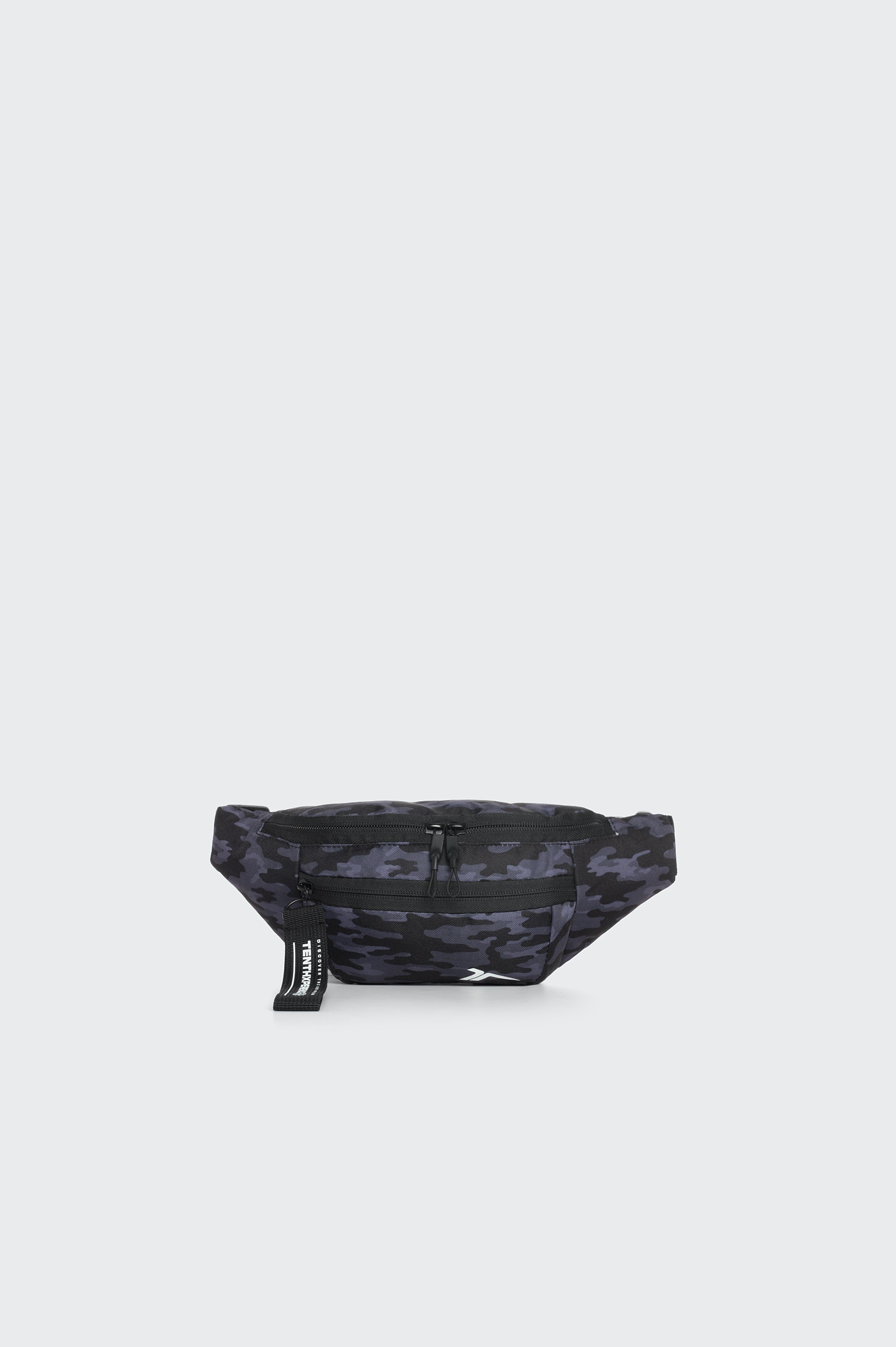 SAC FREESTYLE TENTH CAMUFLAJE HOMME