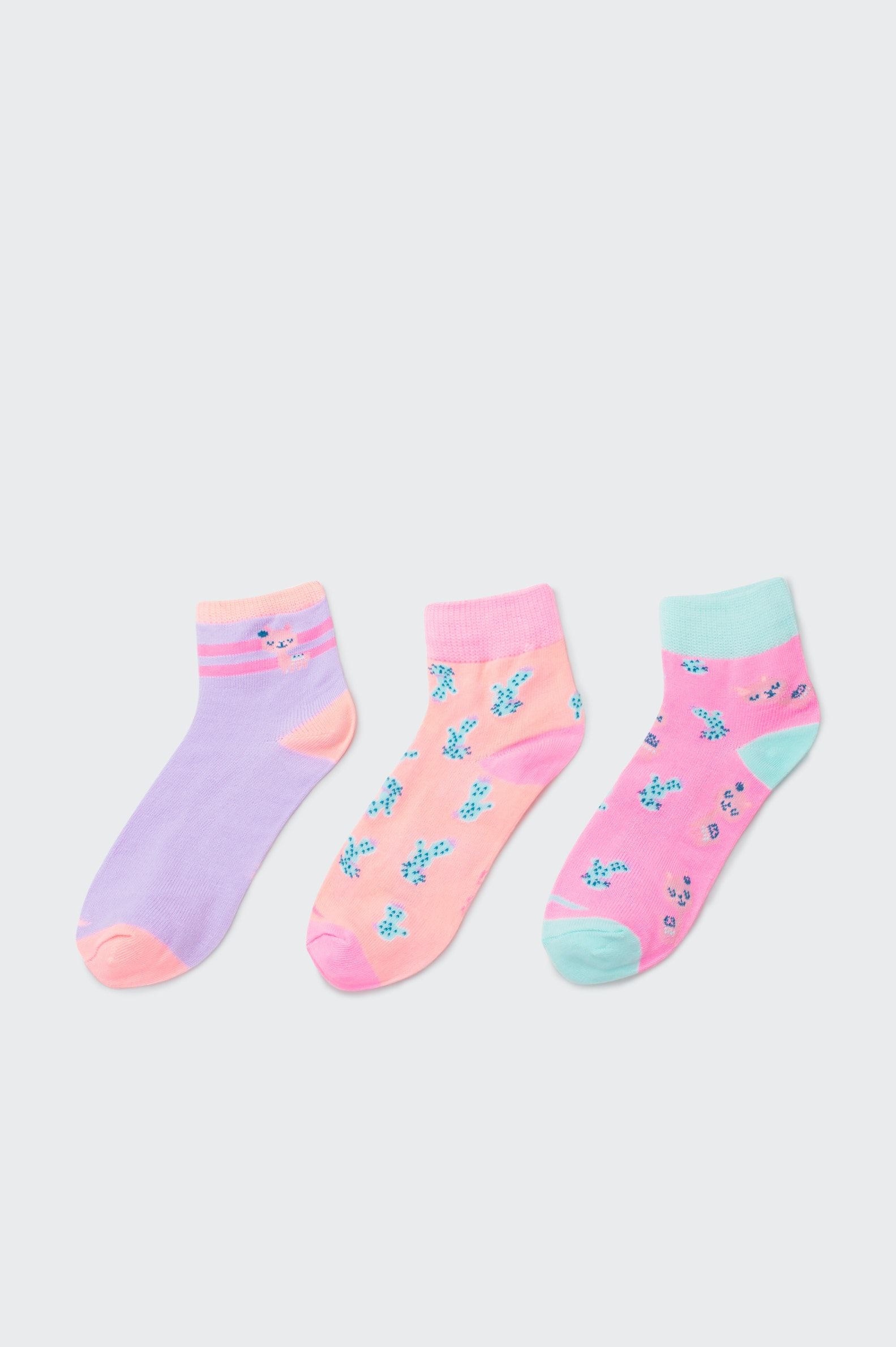 CHAUSSETTES FREESTYLE TENTH RAW FILLE