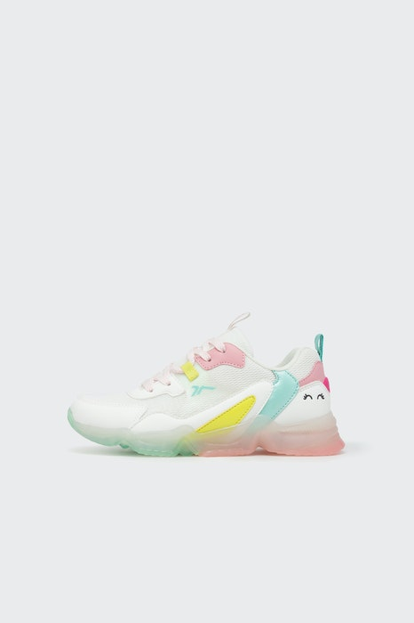 CHAUSSURES TENTH CANDY GIRL FILLE