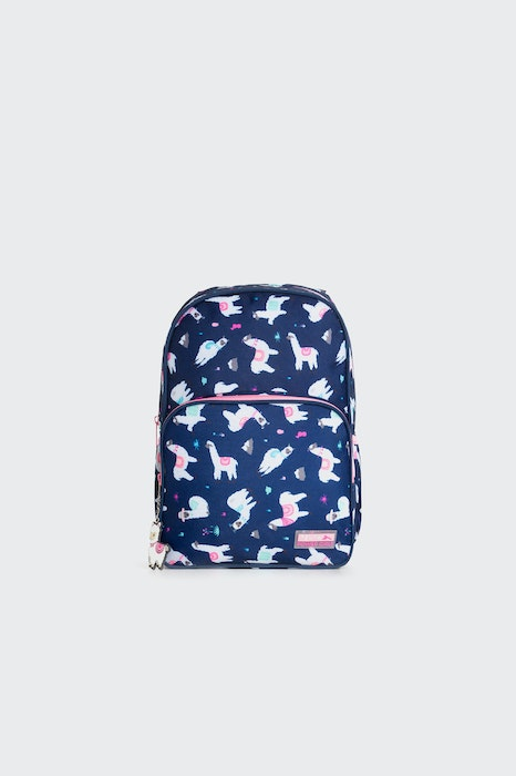 MOCHILA CASUAL TENTH LLAMAS RAPARIGA