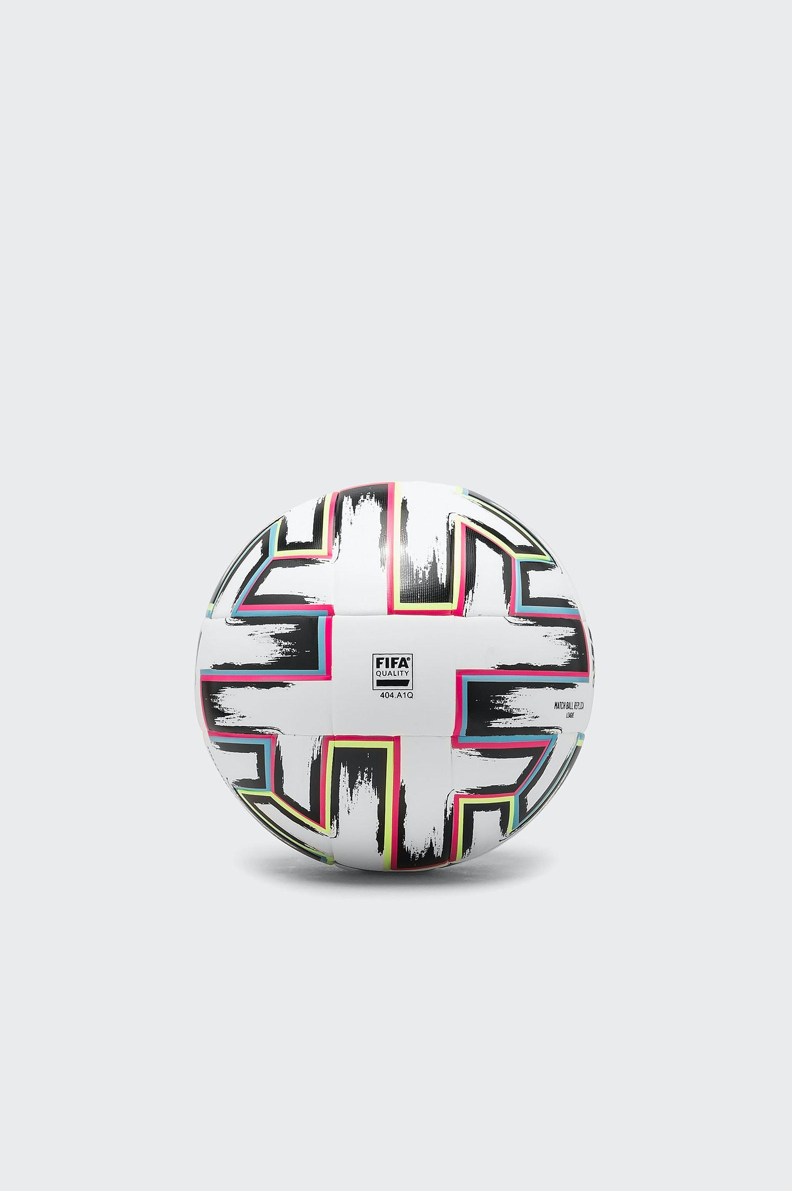 BALLON FOOTBALL ADIDAS UNIFO HOMME