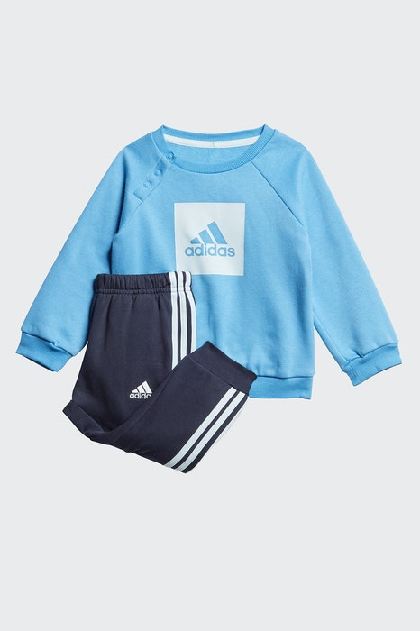 CHANDÁL ADIDAS LOG INFANTIL