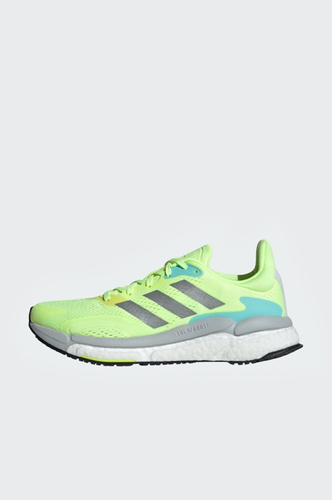 CHAUSSURES RUNNING ADIDAS SOLAR BOOST HOMME
