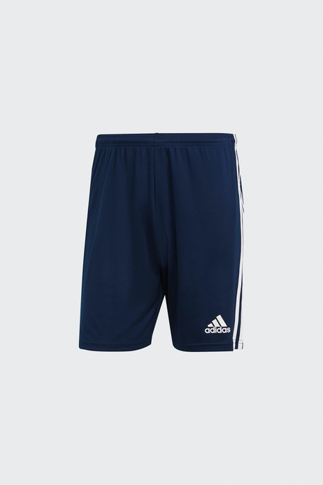 SHORT FOOTBALL ADIDAS SQUAD 21 HOMME