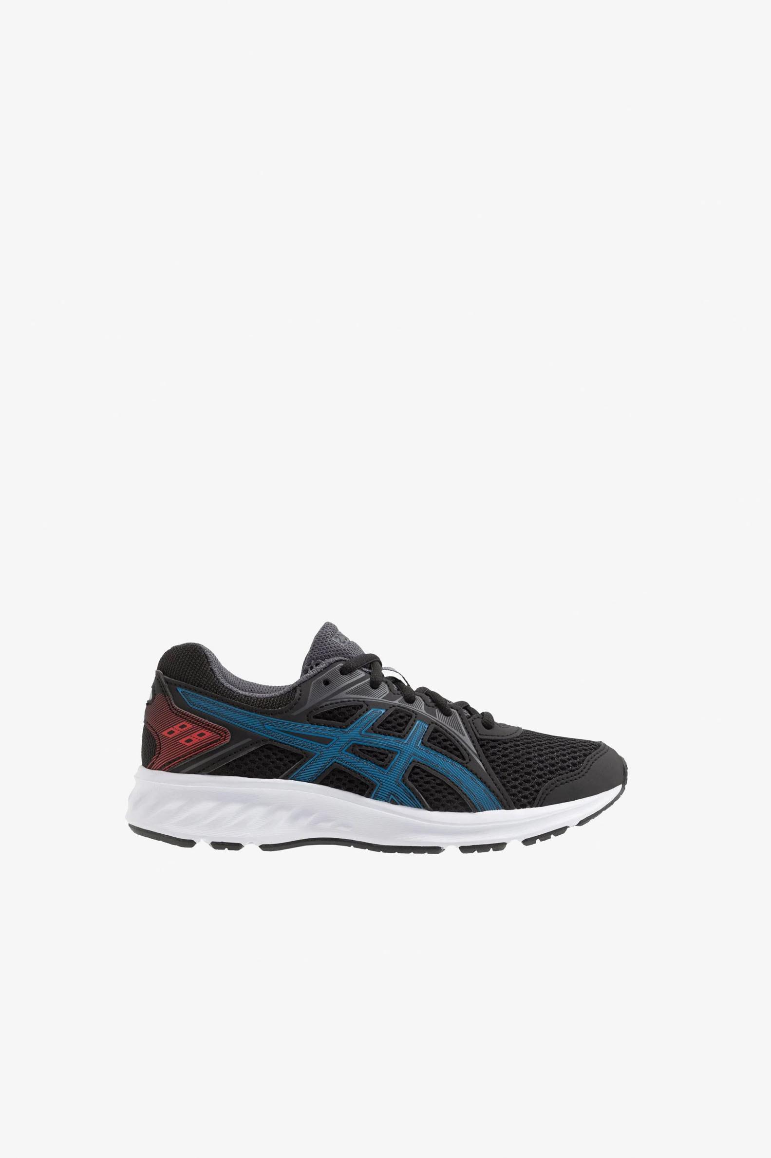 Chaussures running asics tiger jolt garcon
