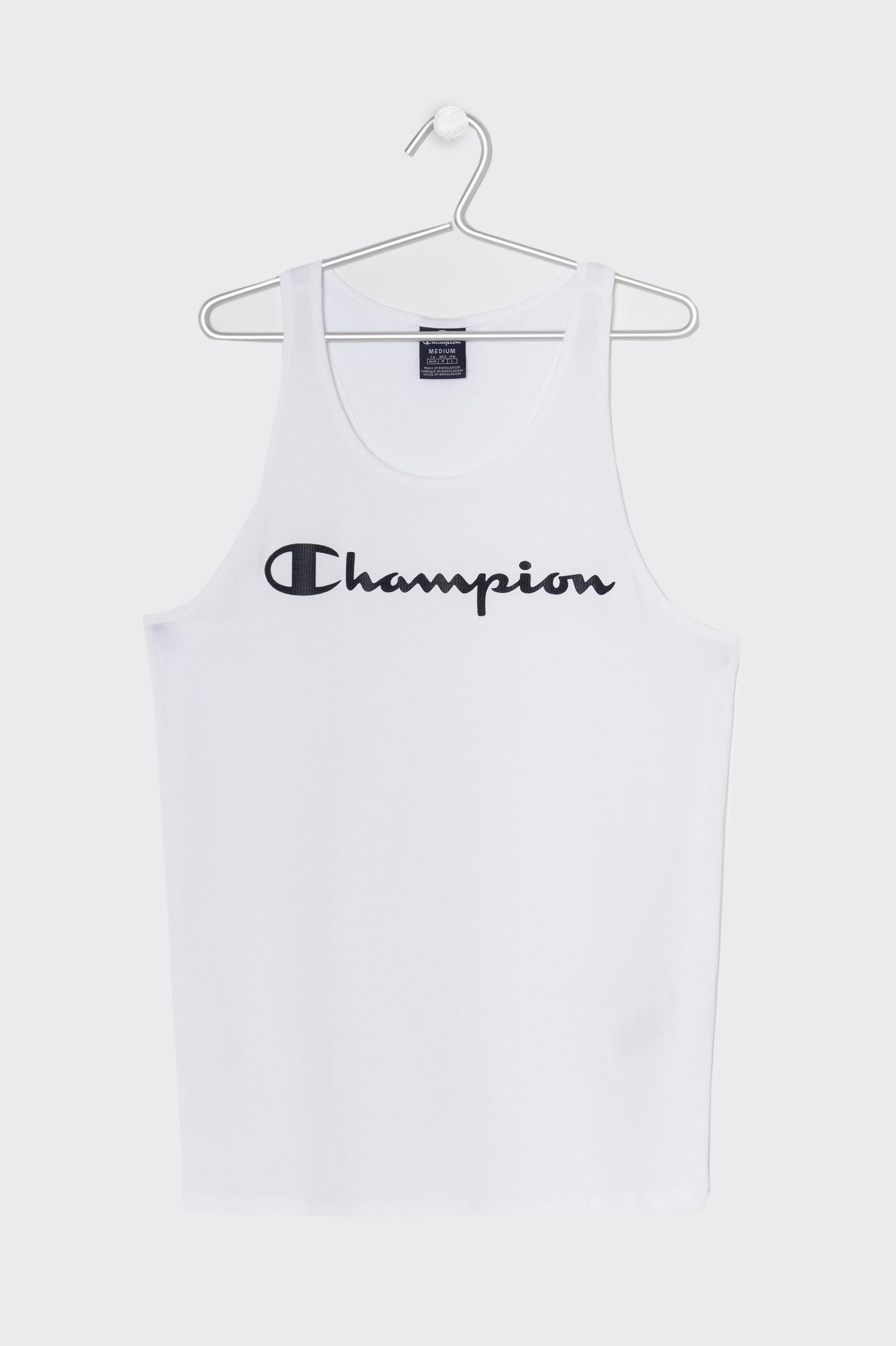 T-SHIRT MODE CHAMPION 214145 HOMME
