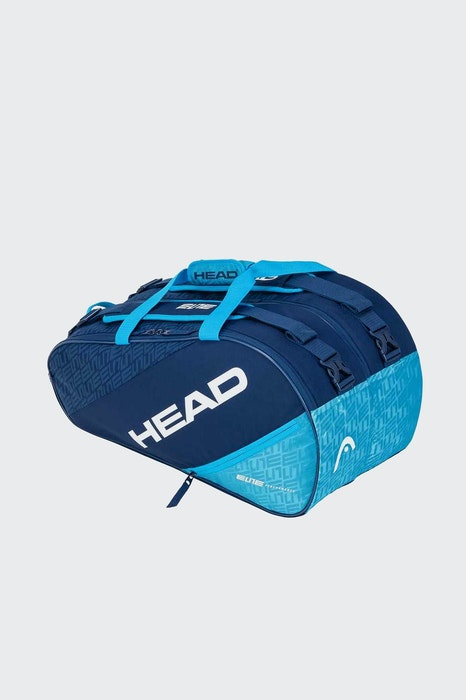 PALETERO PADEL HEAD ELITE