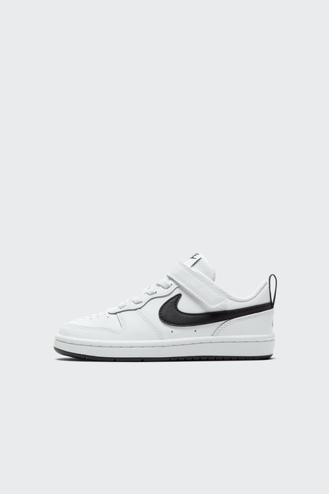 ZAPATILLA CASUAL NIKE COURT BOROUGH LOW 2 NIÑO