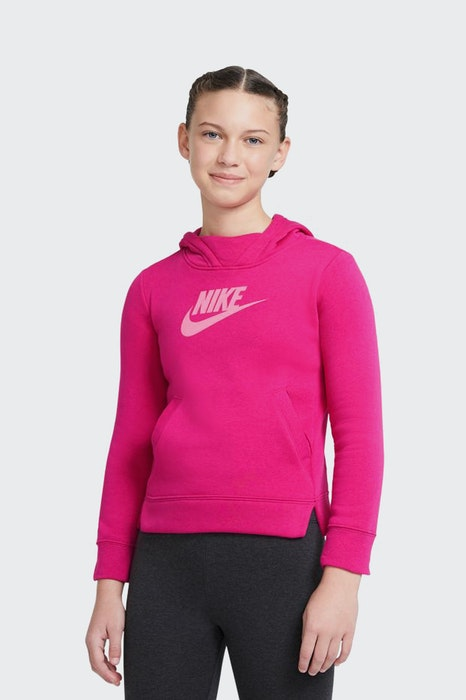 SWEATSHIRT CASUAL NIKE NSW RAPARIGA