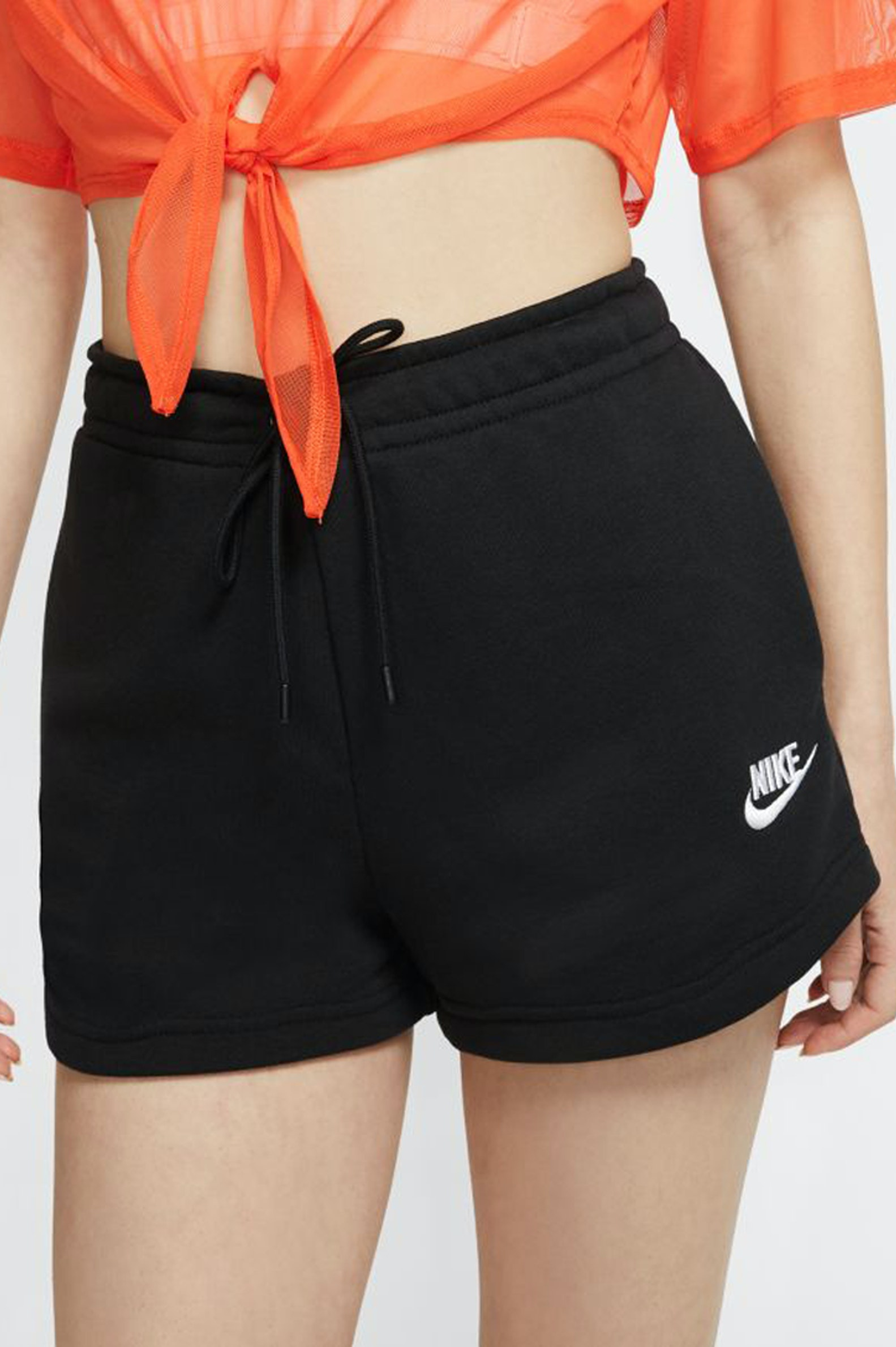 SHORT CASUAL NIKE ESSENTIAL MUJER