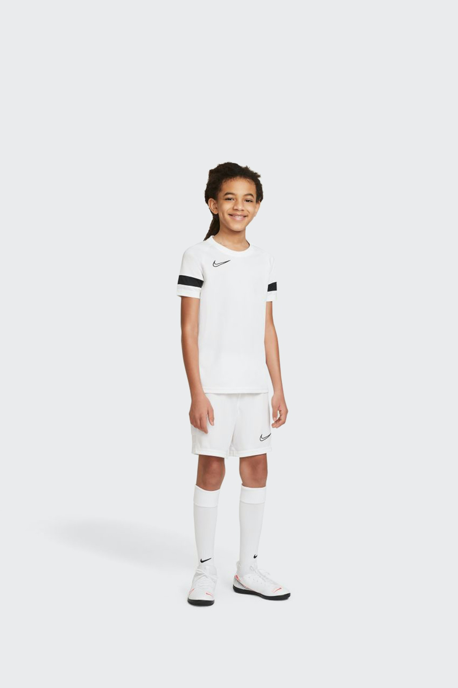 T-SHIRT FOOTBALL NIKE ACADEMY GARÇON