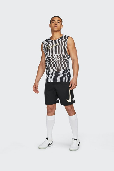 SHORTS FOOTBALL NIKE  DRI-FIT HOMME