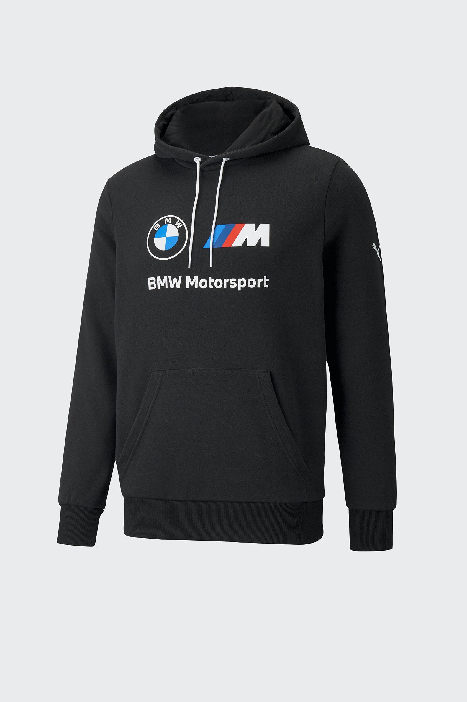 SUDADERA CASUAL PUMA BMW HOMBRE