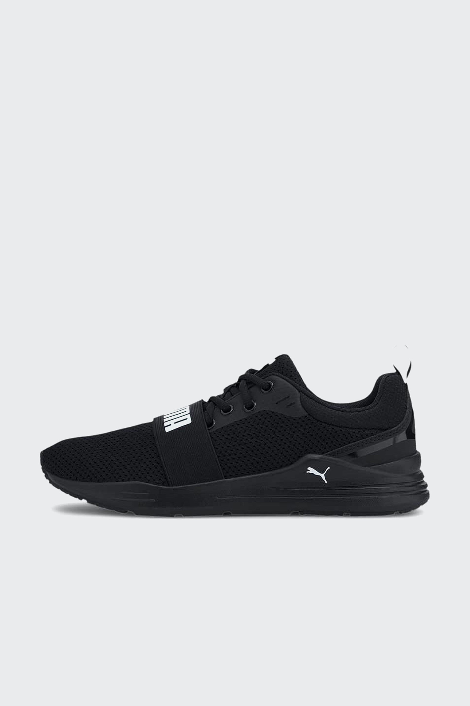 CHAUSSURES MODE PUMA WIRED HOMME