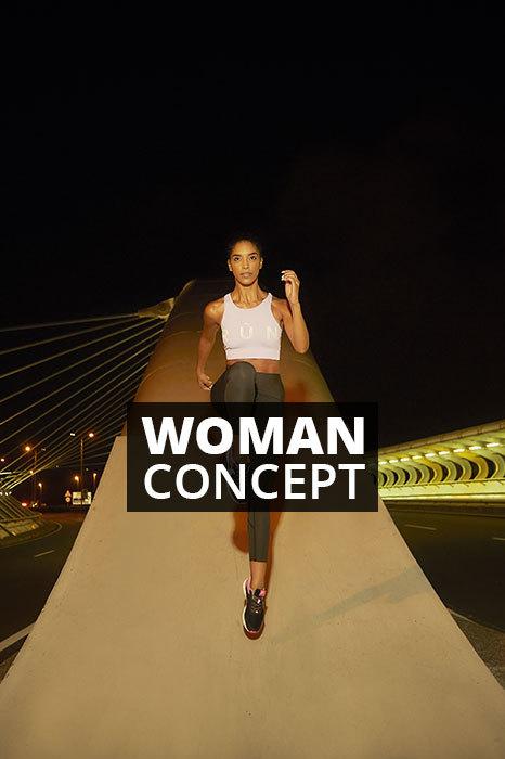 WOMAN CONCEPT